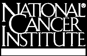 NCI Logo (white)